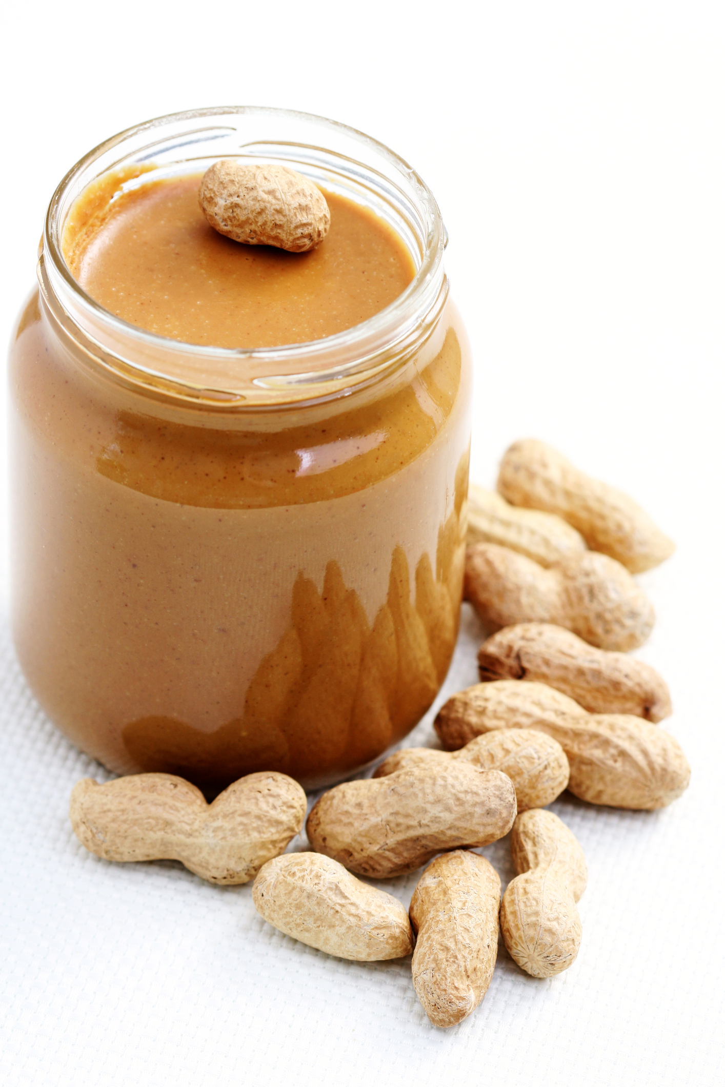think peanut butter is mostly peanuts think again enlightened eater