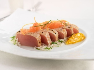 Courtesy Canadian Albacore Tuna