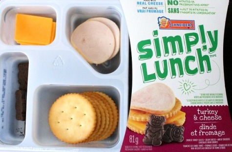 Simply Lunch? I don't think so | Enlightened Eater